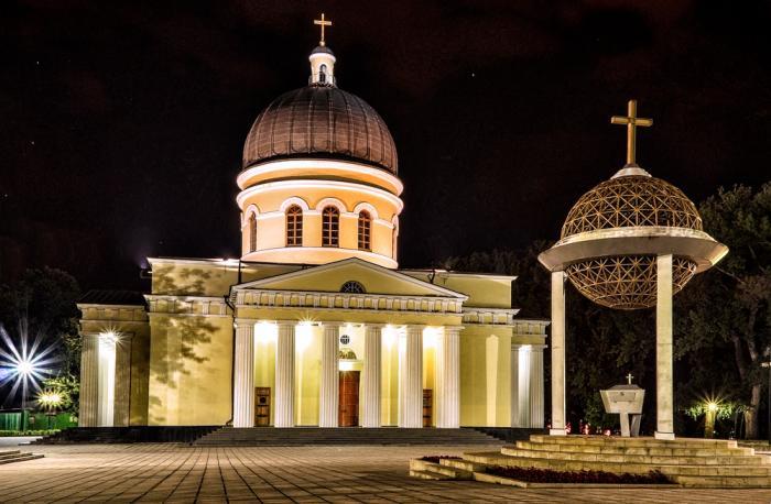 Ortodoxia din Republica Moldova. O analizã d.p.d.v. canonic a situației actuale