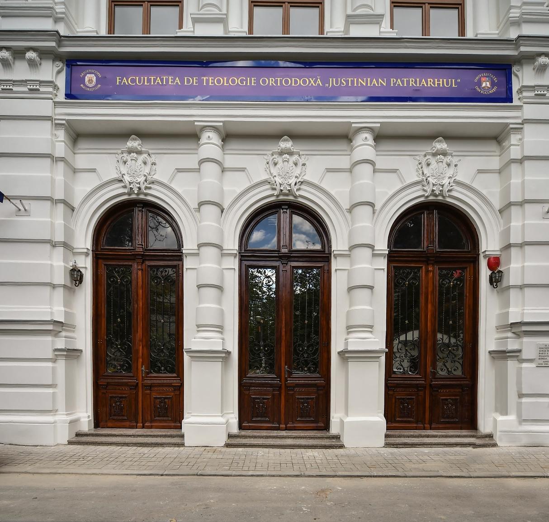 REGULAMENT – CADRU al Facultăților de Teologie Ortodoxă din Patriarhia Română