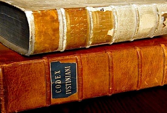 Legislația Bizantină