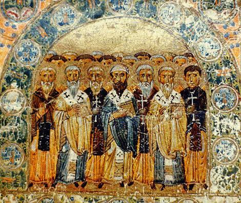 CANOANELE APOSTOLICE