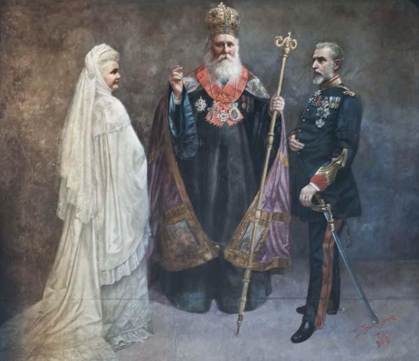 Legea pentru alegerea mitropoliților și Episcopilor eparhioți promulgată de Carol I in 1872 și Regulamentul pentru disciplină bisericească 1872
