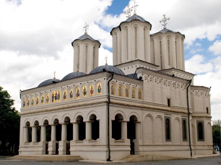 Patriarhia Română. Bibliografie