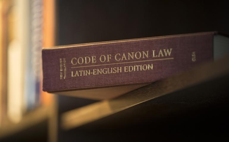 Perspective juridic-canonice privind convalidarea simplă  și radicală in actualul Cod de Drept canonic al Bisericii  Romano-Catolice