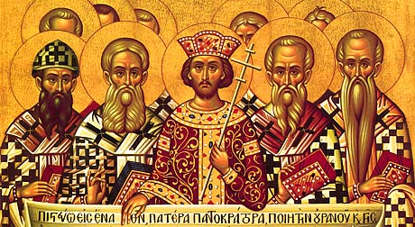 """Pr.prof. Constantin RUS, """"The canons of the Church and their ecclesiastical function: some remarks"""","""